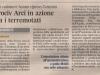 Corriere Adriatico - 16 giugno 2009