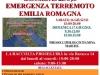 Raccolta beni per i terremotati dell'Emilia Romagna