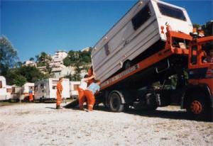 Sisma Marche Umbria 1997