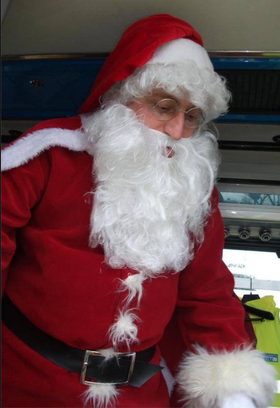 Babbo Natale a Civitanova Marche